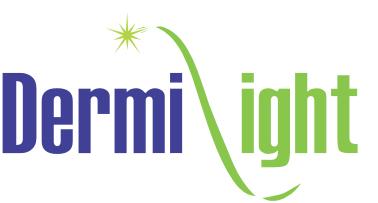 Dermilight logo2017 100 dpi